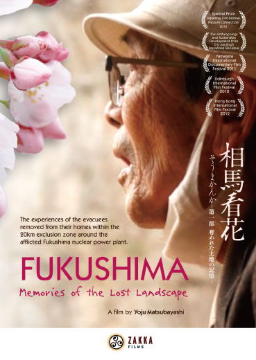 Fukushima: Memories of the Lost Landscape (Matsubayashi)