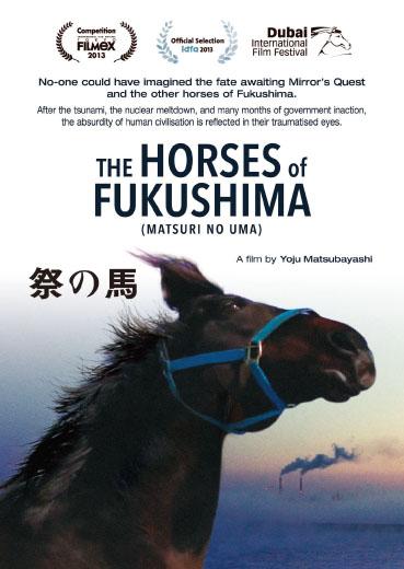 The Horses of Fukushima (Matsubayashi)